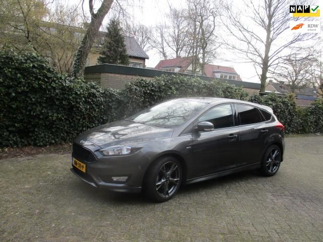 Ford Focus occasion - Garage Klein Hierden