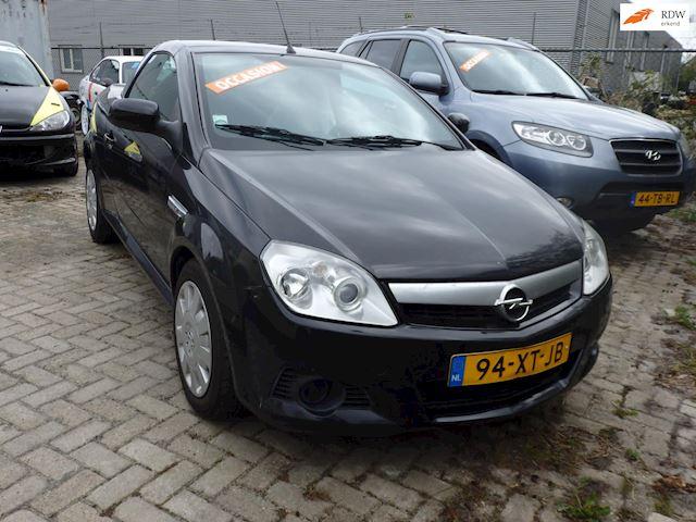 Opel Tigra TwinTop occasion - Autobedrijf Vejon