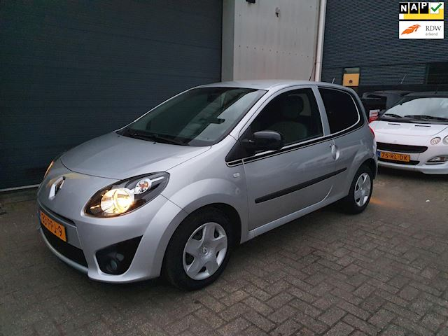 Renault Twingo 1.2-16V Collection AIRCO 76161KM N.A.P 2011