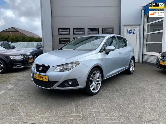 Seat Ibiza occasion - RJO Automotive