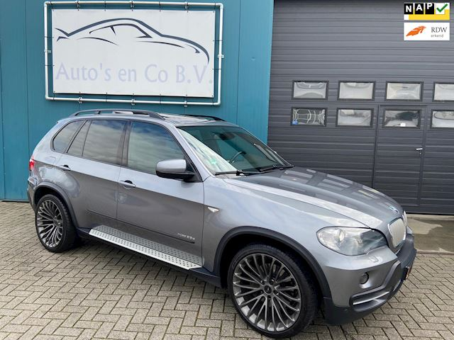 BMW X5 occasion - Auto's en Co B.V.