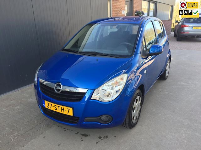 Opel Agila 1.0 Selection