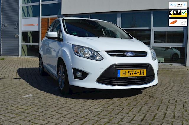 Ford C-Max 1.0 Trend Sync Edition