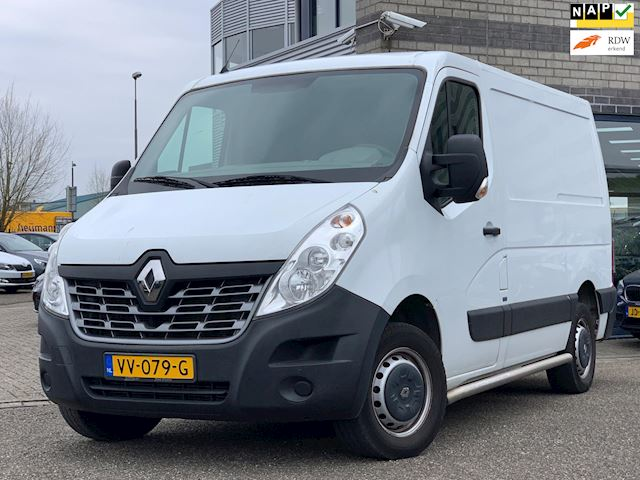 Renault Master T28 2.3 dCi L1H2 FULL-MAP NAVI AC PDC TREKHAAK 2-ZITSBANK CRUISE-CONTROLE MULTI-STUUR