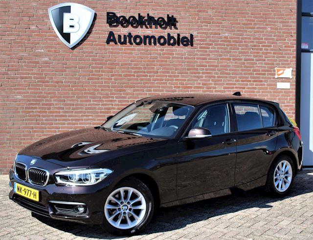 BMW 1-serie occasion - Bookholt Automobiel