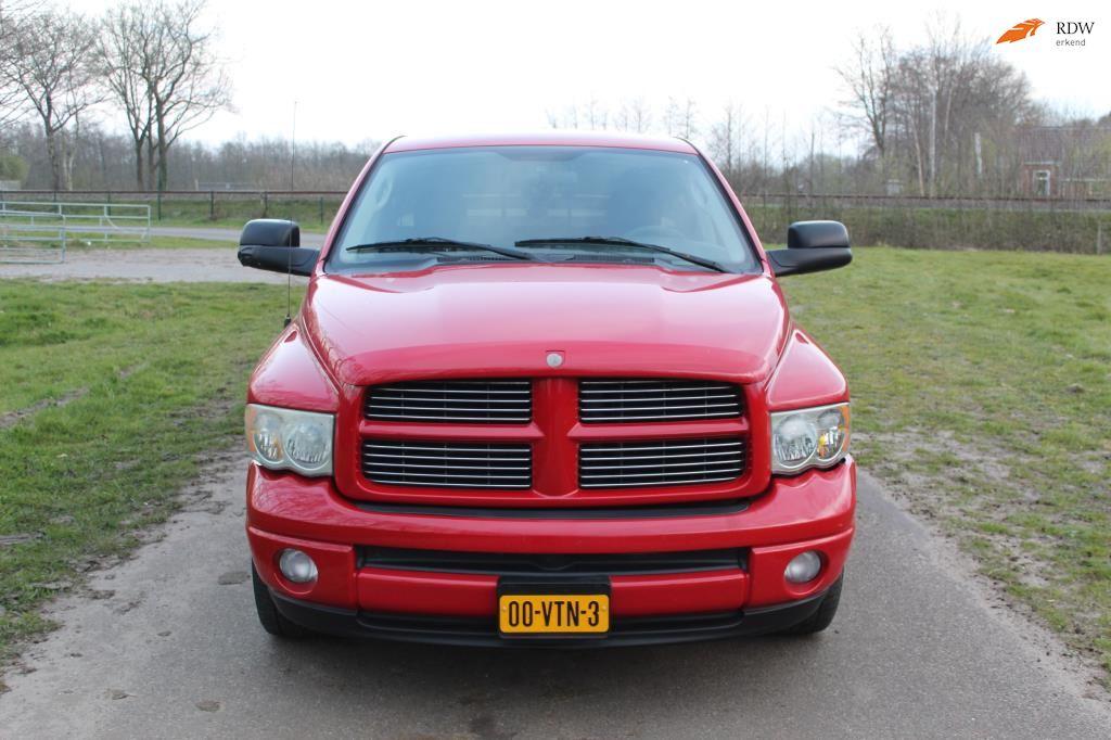Dodge RAM 1500 occasion - Veenstra Auto's
