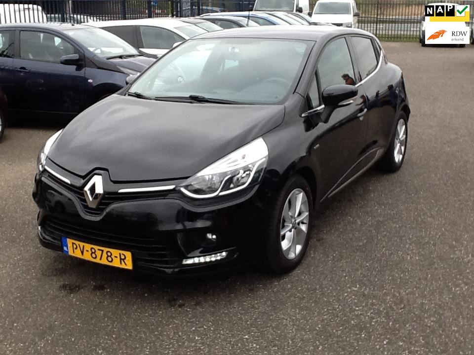 Renault Clio occasion - FY Auto's B.V.