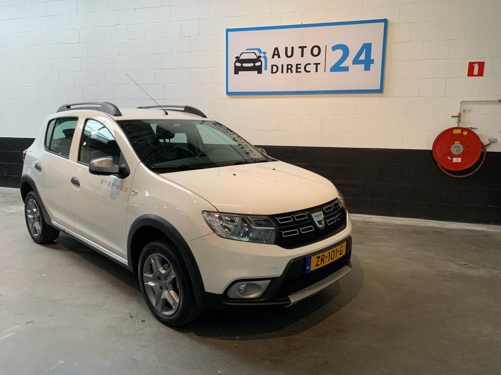 Dacia Sandero occasion - AutoDirect24