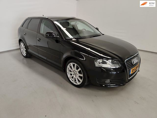 Audi A3 Sportback 1.4 TFSI Attraction / Navi / Stoelverw. / Climate