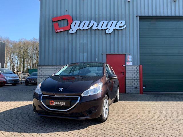 Peugeot 208 1.2 VTi Active Rijklaar prijs!