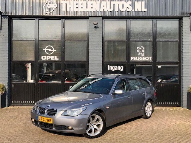 BMW 5-serie Touring 525i Executive ,Full Options