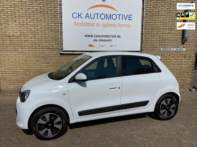 Renault Twingo occasion - CK Automotive