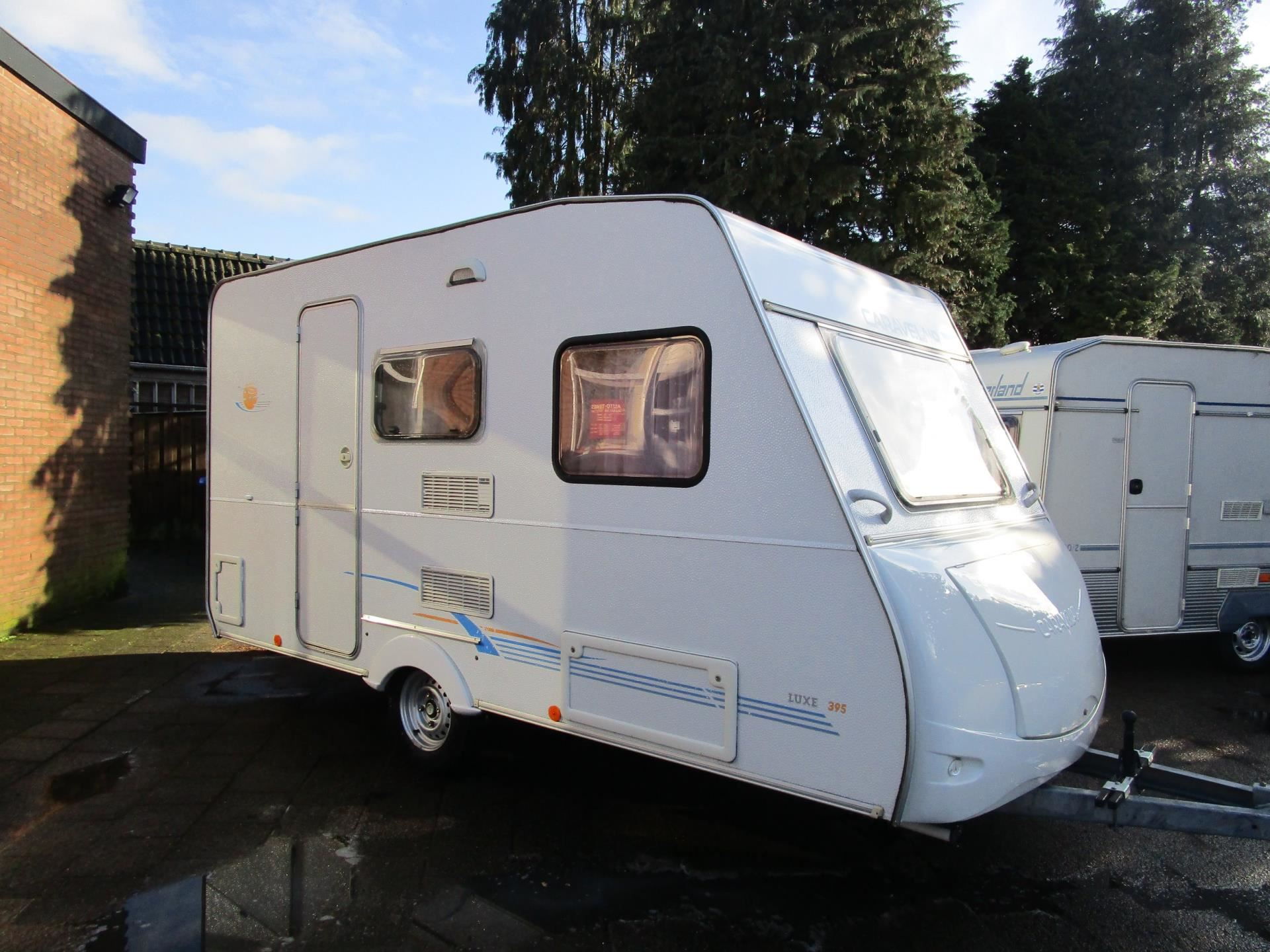 Caravelair N4003 occasion - Auto Tewes