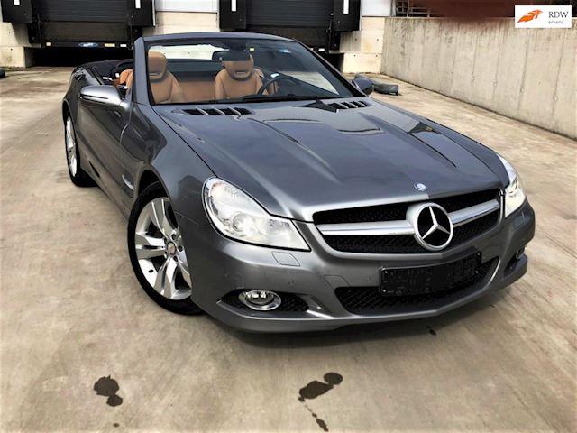 Mercedes-Benz SL-klasse 500 (43.673,- Incl. BTW)