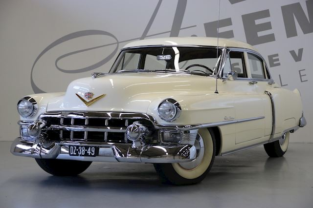 Cadillac SERIES 62 occasion - Aeen Exclusieve Automobielen