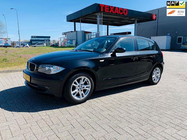 BMW 1-serie occasion - De Waal Auto's