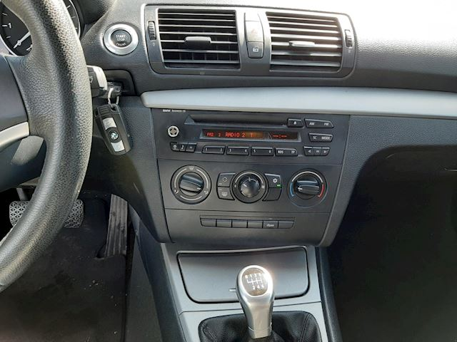 BMW 1-serie 116i Corporate Airco