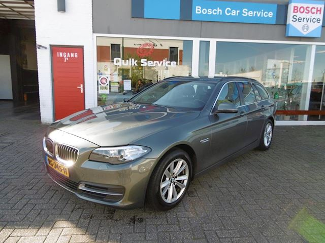 BMW 5-serie Touring occasion - Quik-Service Nuenen