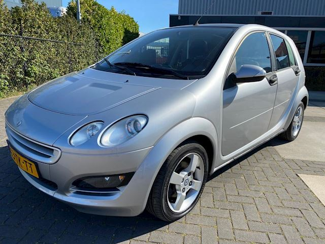 Smart Forfour 1.3 passion *PANO/AIRCO/NAP*2006