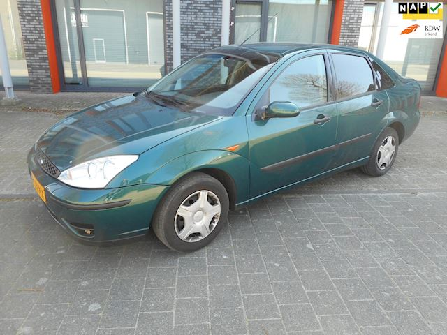 Ford Focus 1.4-16V Cool Edition airco 1.4 16 v
