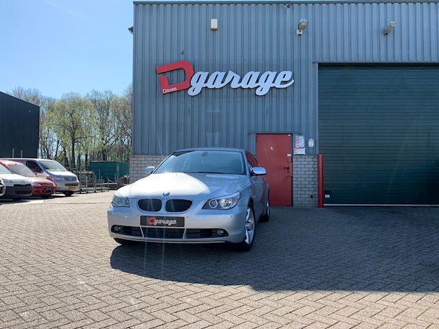 BMW 5-serie occasion - Dave's Garage