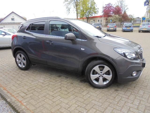 Opel Mokka 1.4 T Innovation