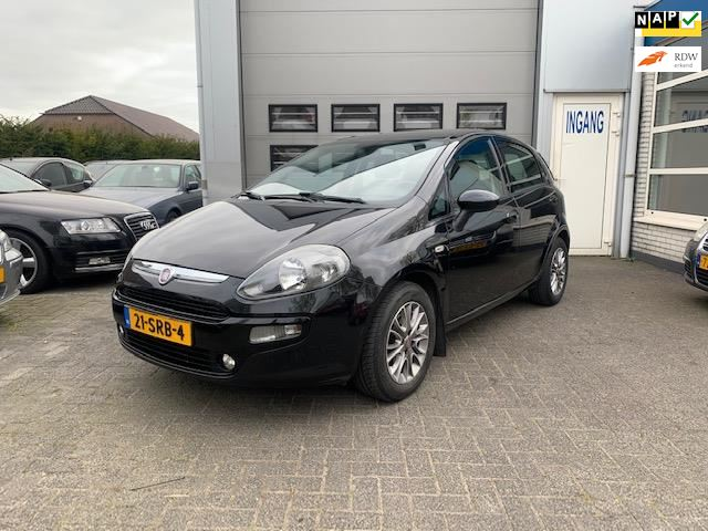 Fiat Punto Evo occasion - RJO Automotive