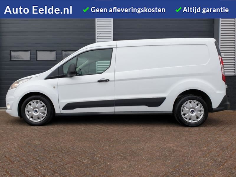 Ford Transit Connect occasion - Auto Eelde