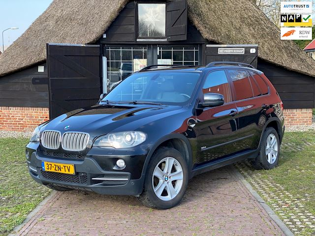 BMW X5 XDrive30d High Executive NIEUWSTAAT!!