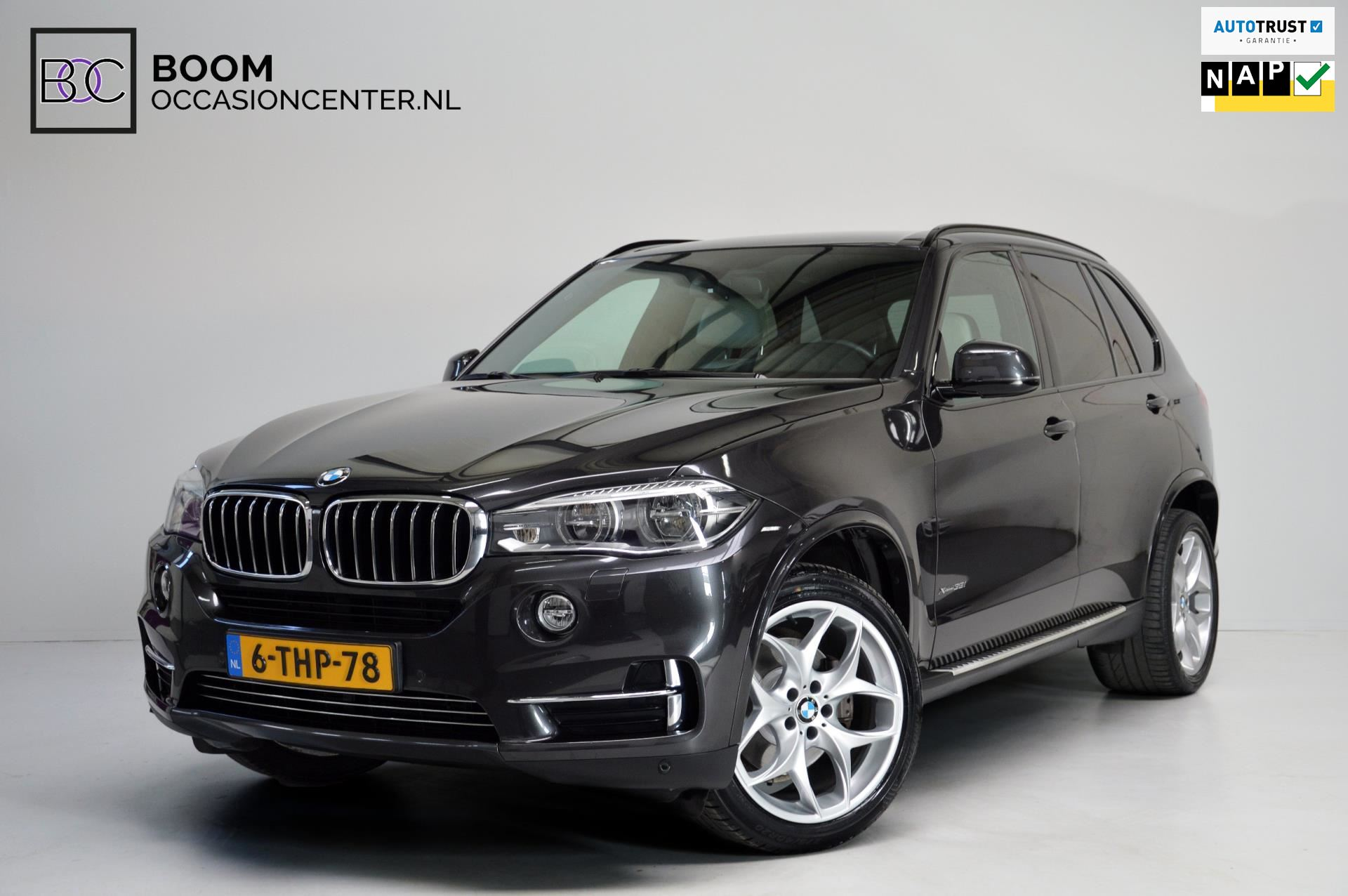 BMW X5 occasion - BoomOccasionCenter.nl