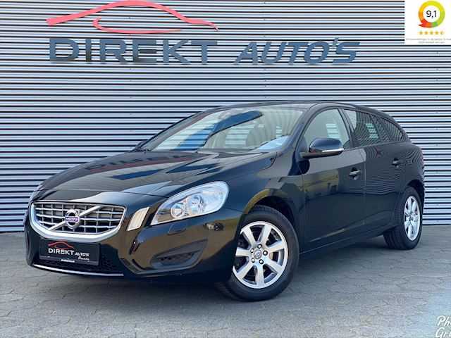 Volvo V60 1.6 D2 Kinetic Start/Stop Aut