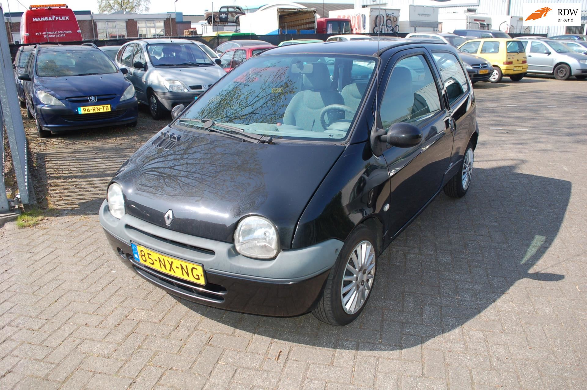 Renault Twingo occasion - GJR Occasions