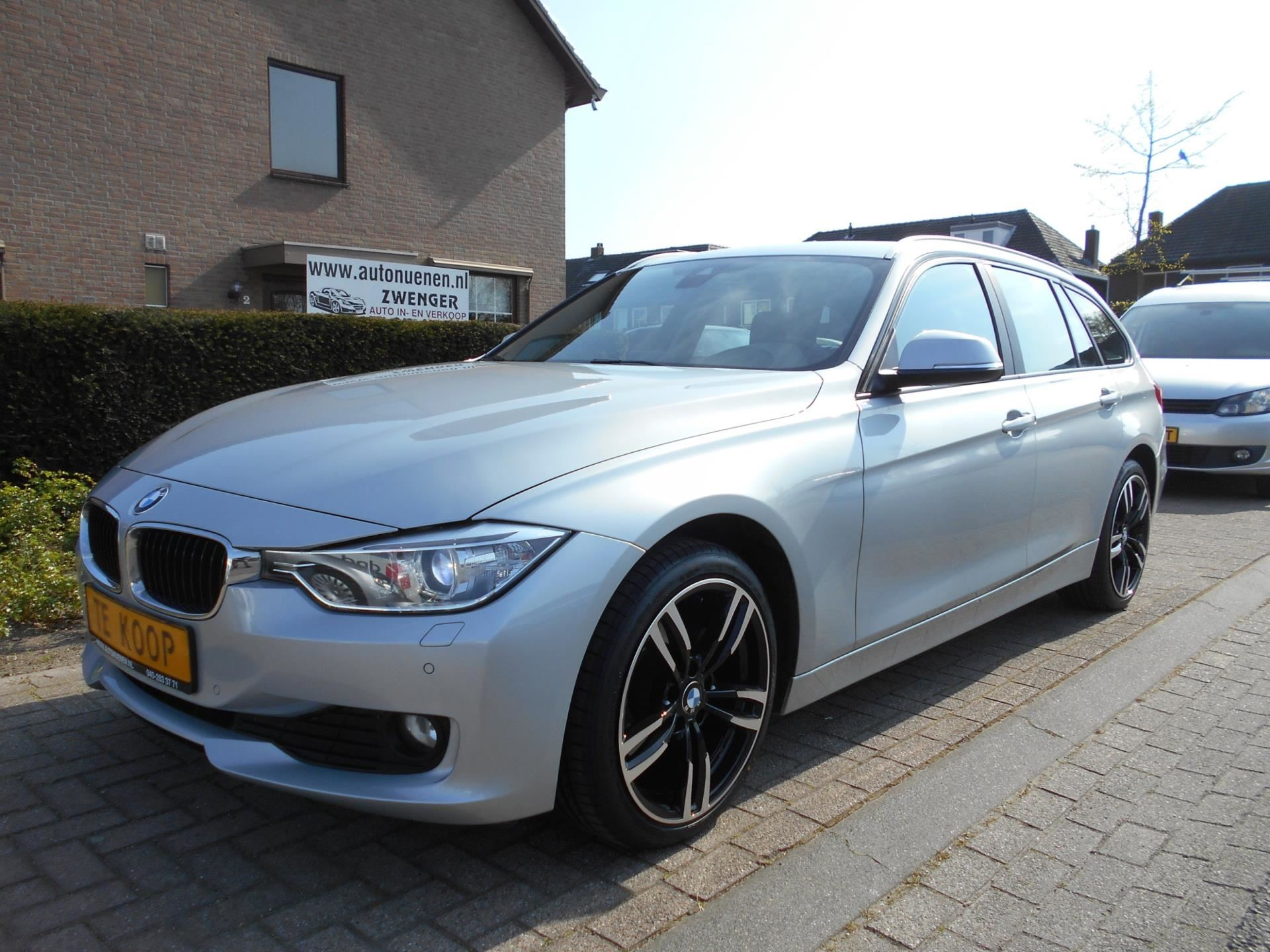 BMW 3-serie Touring occasion - Zwenger Auto's