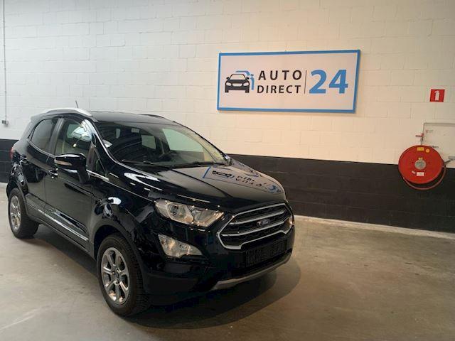 Ford EcoSport occasion - AutoDirect24