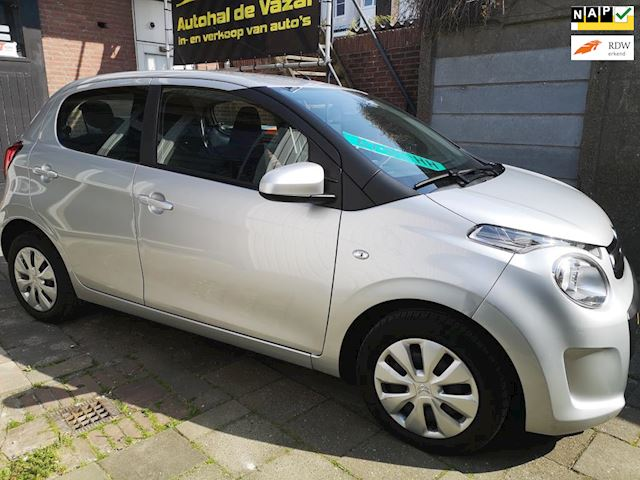 Citroen C1 1.0 e-VTi Feel airco , cruise