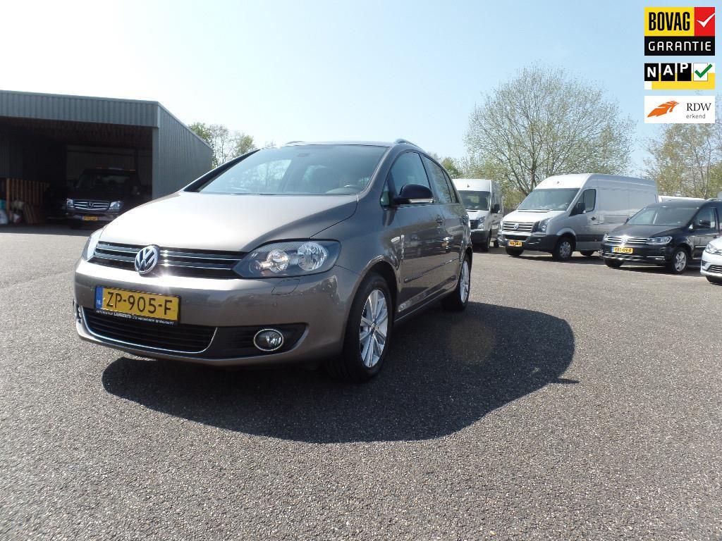 Volkswagen Golf Plus occasion - Autobedrijf Lamberts