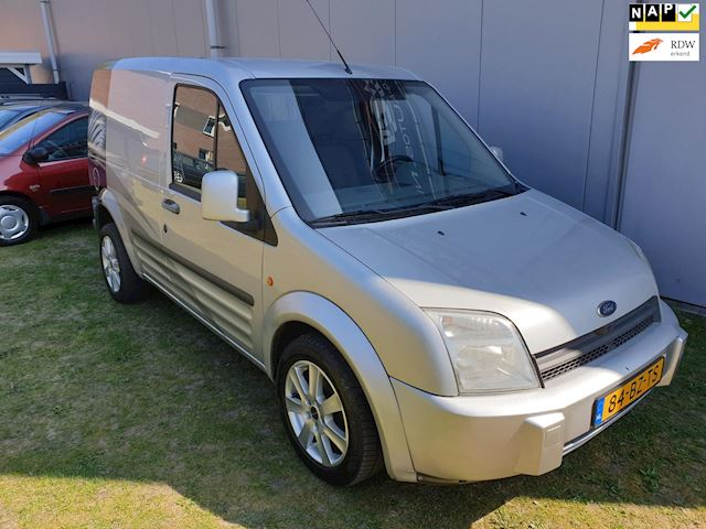 Ford Transit Connect T200S 1.8 TDdi airco