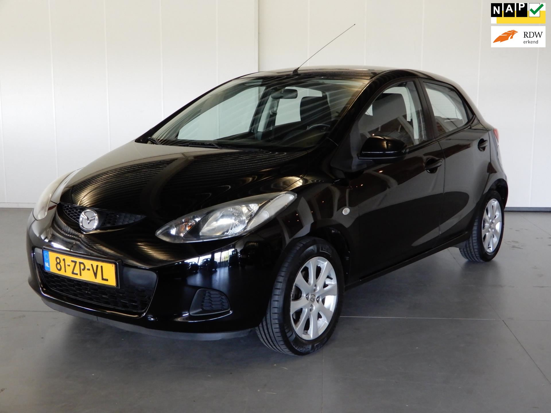 Mazda 2 occasion - Autohuis Oosterhout