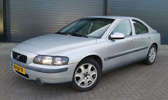 Volvo S60 occasion - Car Trade Nass