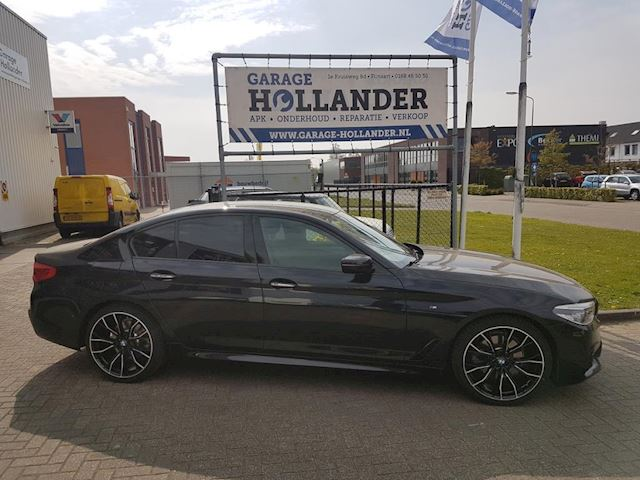 BMW 5-serie 520i High Executive .M Pakket