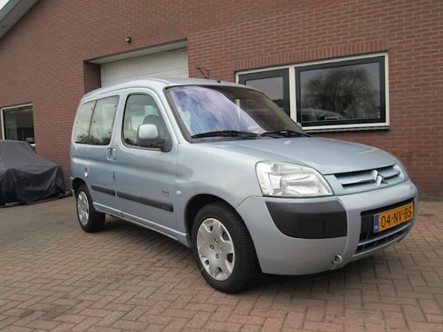 Citroen Berlingo 1.6i Multispace Petit Paradis