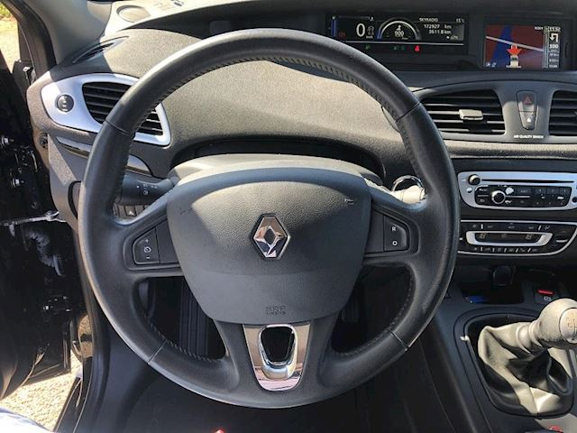 Renault Grand Scénic 1.5 dCi Express. 7p. /Facelift/Netto EX EX