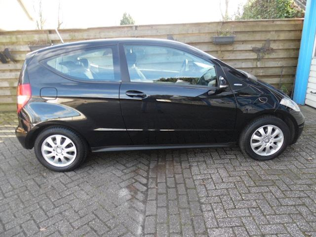 Mercedes-Benz A-klasse 160 BlueEFFICIENCY Business Class