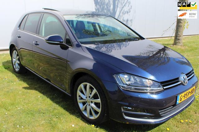 Volkswagen Golf 1.4 TSI ACT Business Edition R
