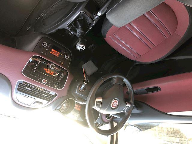 Fiat Punto Evo 1.3 M-Jet Dynamic # 1e eigenaar dealer auto! 79.000KM NAP #