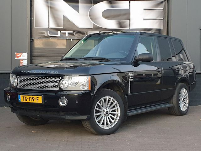Land Rover Range Rover 3.6 TDV8 Vogue |FULL OPTIONS !