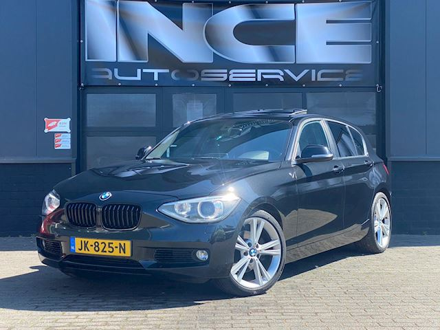 BMW 1-serie occasion - Ince Autoservice