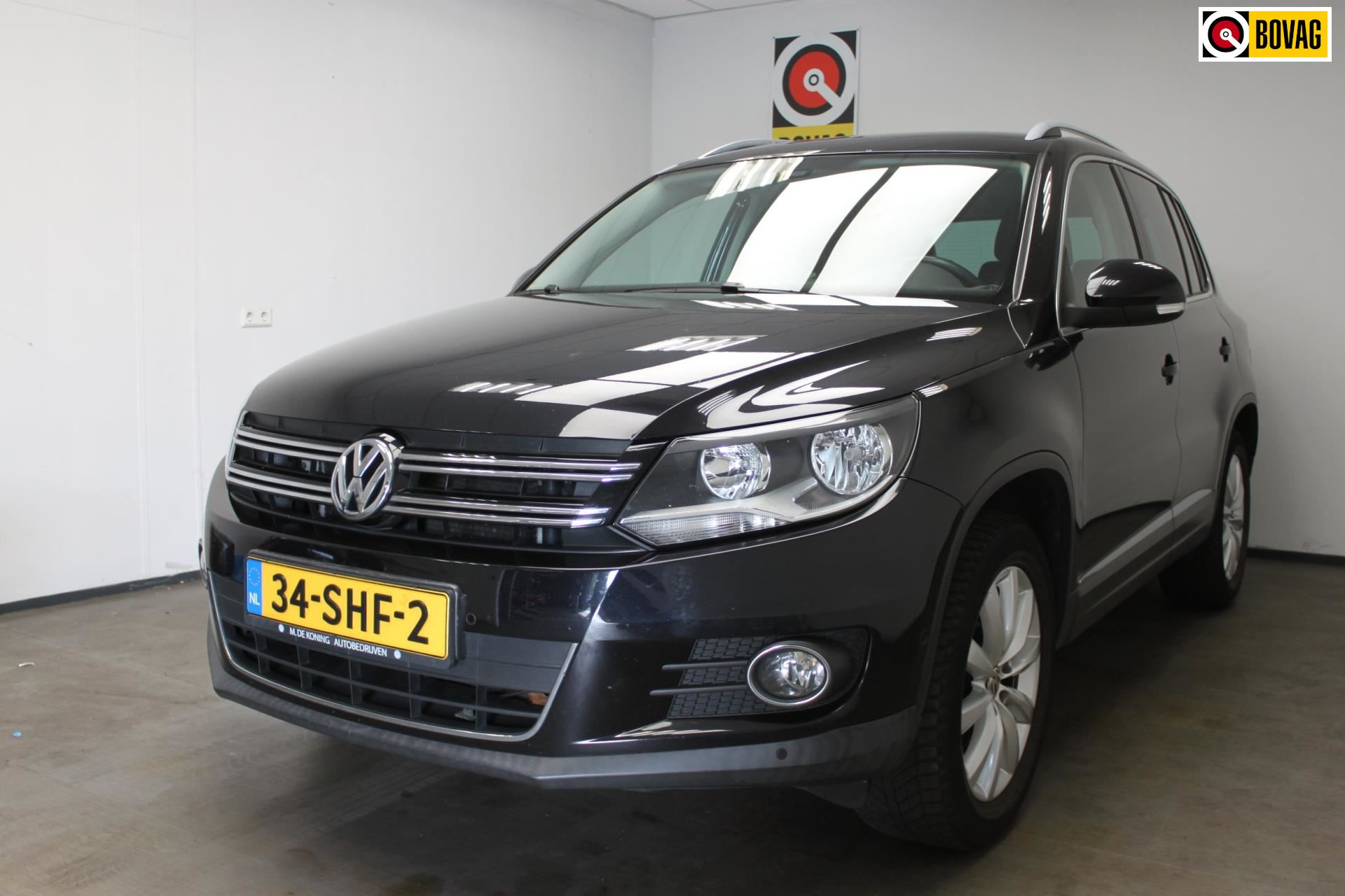 Volkswagen Tiguan occasion - Autoservice Axacars