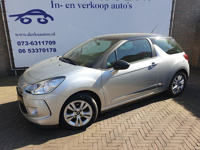 Citroen DS3 1.4 Chic