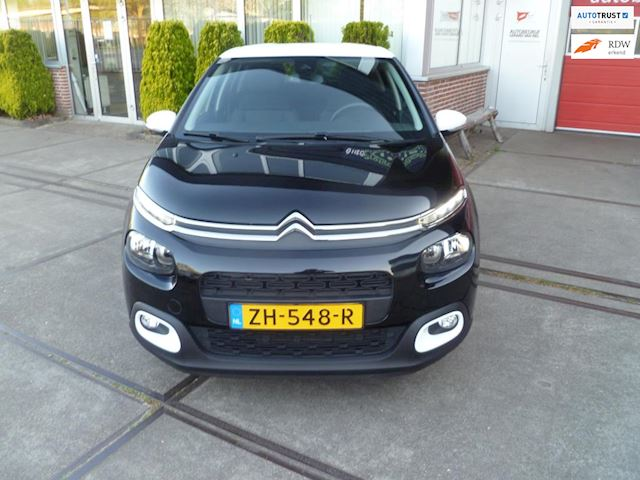 Citroen C3 1.2 PureTech S&S Feel Edition NAVI